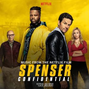 Album Spenser Confidential (Music from the Netflix Original Film) from Steve Jablonsky