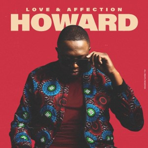 Album Love & Affection from Howard