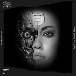 Redd的專輯Robotic Love