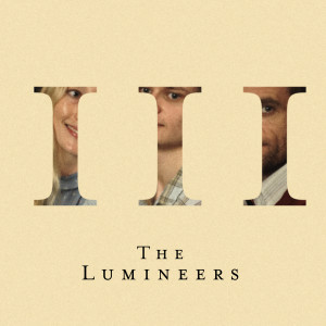 Album III from The Lumineers