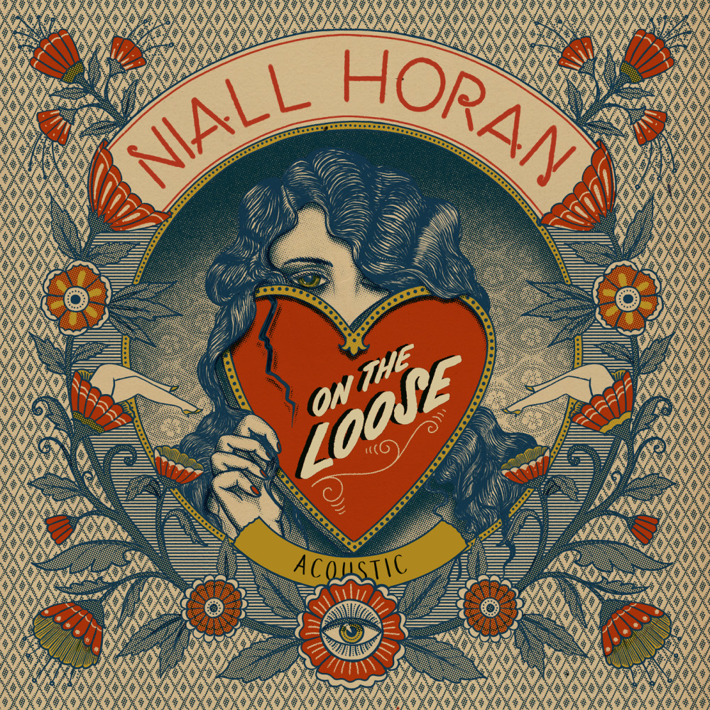 On The Loose 2018 Niall Horan