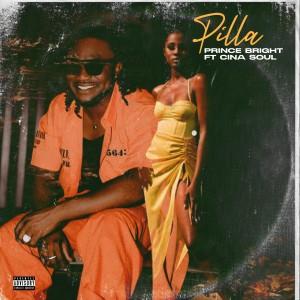 Album Pilla (Explicit) from Cina Soul