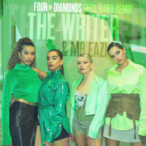 Album The Writer from Four Of Diamonds