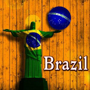 Sound Ideas的專輯Brazil Sound Effects