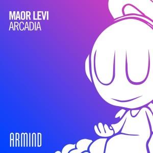 Album Arcadia from Maor Levi