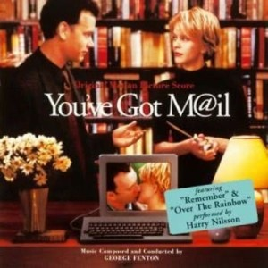 You've Got Mail 1999 George Fenton