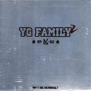 อัลบัม YG FAMILY 2 ศิลปิน YG Family