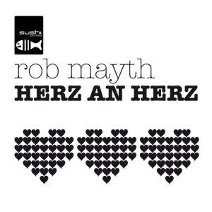 Album Herz an Herz from Rob Mayth