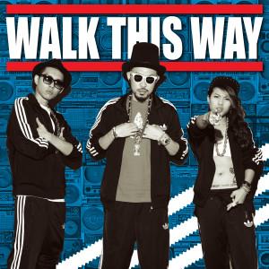 MC HotDog的專輯Walk This Way