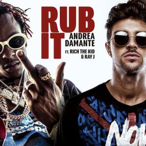 Album Rub It from Ray J