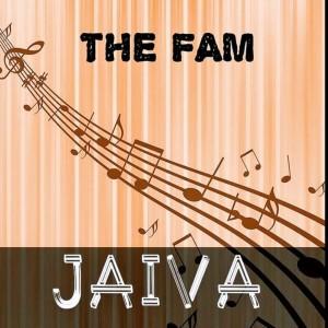 Album Jaiva from The Fam