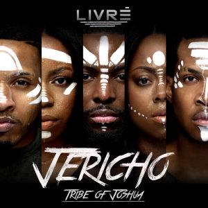 Album JERICHO: Tribe of Joshua from Livre