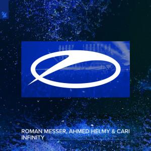 Album Infinity from Roman Messer