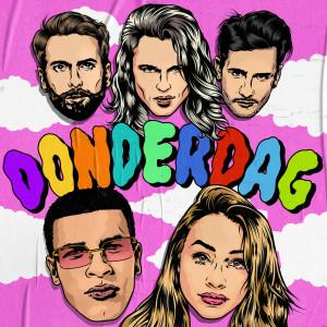 Album Donderdag from Kris Kross Amsterdam