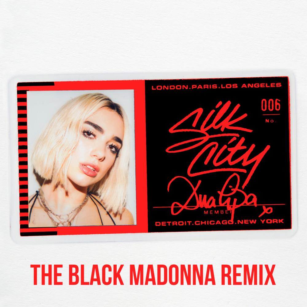 ฟังเพลงอัลบั้ม Electricity (The Black Madonna Remix)
