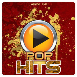 Album Pop Hits, Vol. 9 (Explicit) from The Hitters