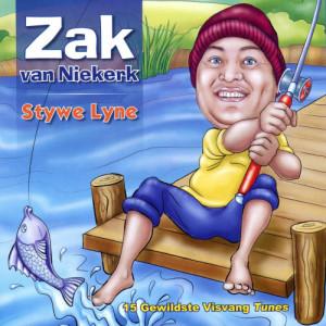 Album Stywe Lyne from Zak Van Niekerk