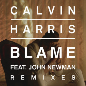 Listen to Blame song with lyrics from Calvin Harris