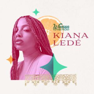 Listen to Honest. song with lyrics from Kiana Ledé