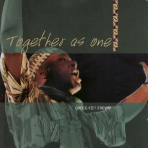 Album Together As One from Des'ree