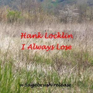Album I Always Lose from Hank Locklin