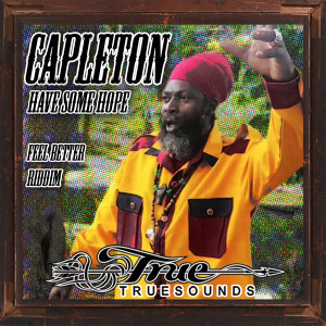 Album Have Some Hope from Capleton