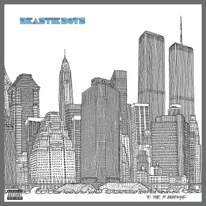 Album To The 5 Boroughs from Beastie Boys