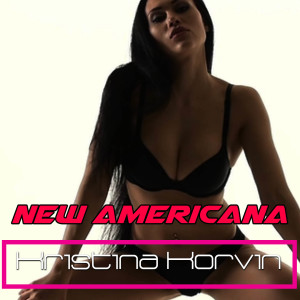 Album New Americana from Kristina Korvin