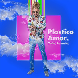 Album Plastico Amor from Tono Rosario