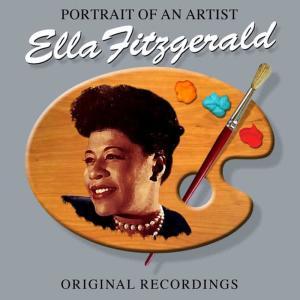 Ella Fitzgerald的專輯Portrait Of An Artist