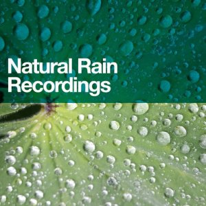 Natural Rain Recordings