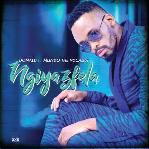 Album Ngiyazfela from Mlindo The Vocalist