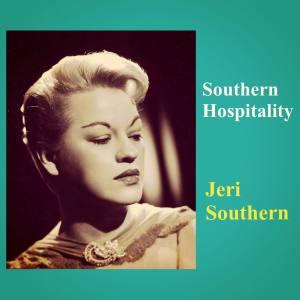Album Southern Hospitality from Jeri Southern
