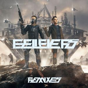 Album Believers (Remixes) from Alan Walker