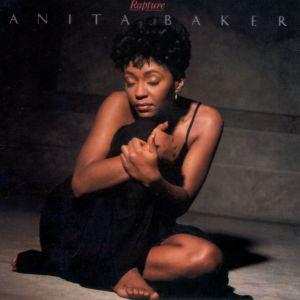Album Rapture from Anita Baker