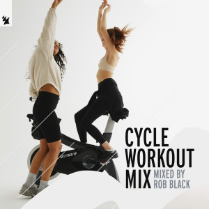 Album Cycle Workout Mix (Mixed By Rob Black) from Rob Black