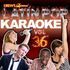 The Hit Crew的專輯Latin Pop Karaoke, Vol. 36