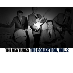The Ventures的專輯The Collection, Vol. 2