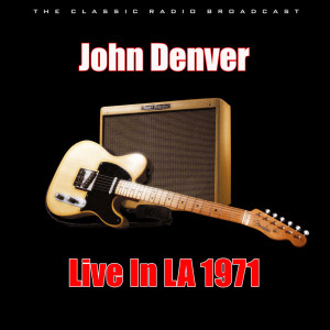 John Denver的專輯Live In LA 1971