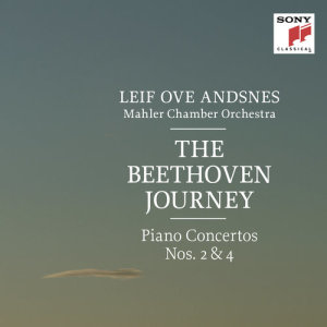 Leif Ove Andsnes的專輯The Beethoven Journey: Piano Concertos Nos. 2 & 4