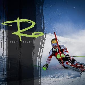 Album Best Time (Song for Marcel) from RO