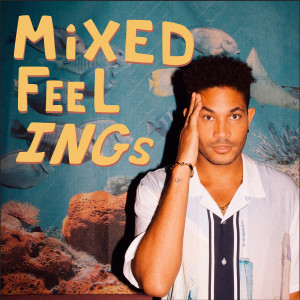 Album Mixed Feelings (Explicit) from Bryce Vine