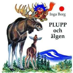 Plupp的專輯Plupp hemma i fjällen