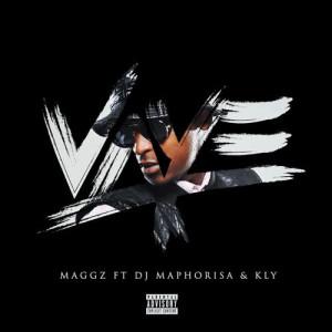 Album Vaye from Maggz