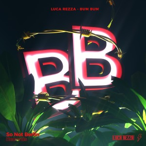 Album Bum Bum from Luca Rezza