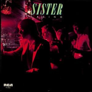Sister的專輯Casino