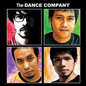 The Dance Company dari The Dance Company