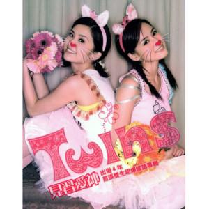 Twins的專輯見習愛神