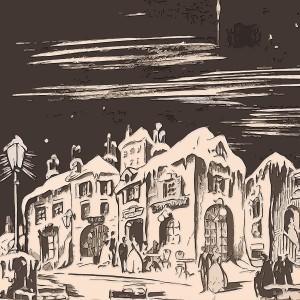Album Shadow from Brook Benton