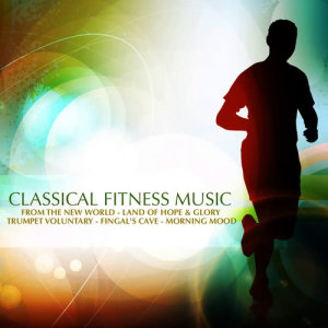 Album Classical Fitness Music from David Moore